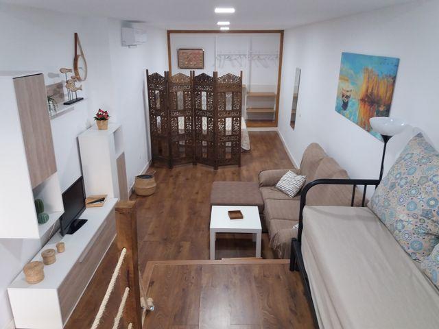 Piso en alquiler (Benajarafe, Málaga)