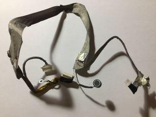 CABLE INVERTER + MICROFONO ASUS X50