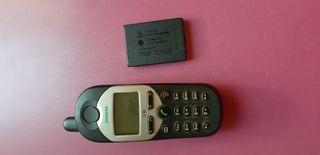 telefono movil antiguo siemens