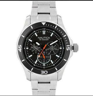 Reloj Nautica NAI16529G con un 50% de descuento