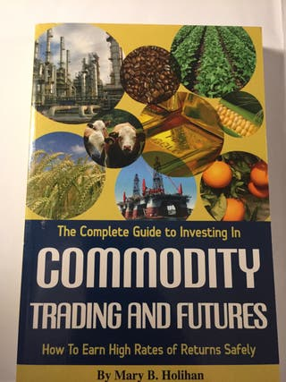 Commodities trading and futures
