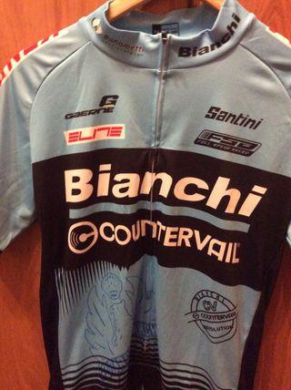 Maillot Bianchi