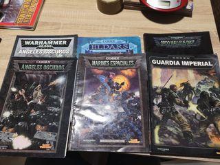 codex Warhammer 40k