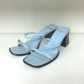 Zapatos LOUIS VUITTON (40)