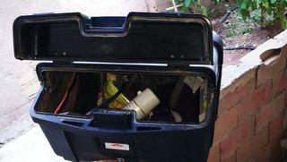 Vendo maleta GIVI