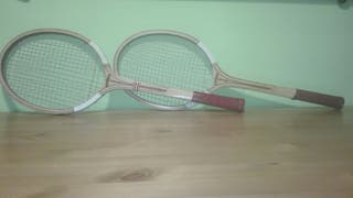Raquetas Werner y Cia