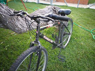 Bicicleta Marca Romester