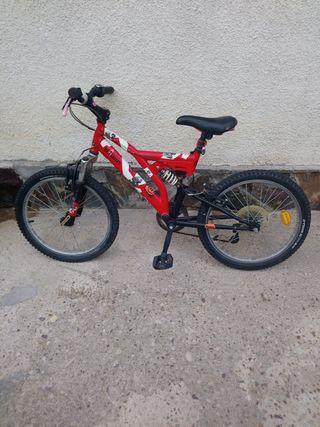 bici para niño pequeño