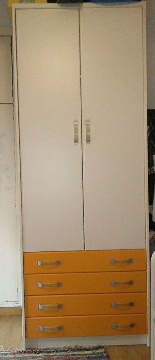 Juveniles Segunda Mano Ikea Dormitorios Wallapop En Mueble De lwukXTOZiP