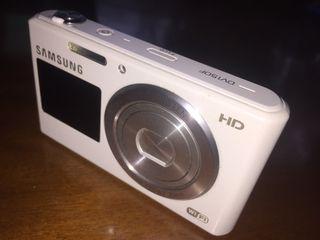 Cámara de Fotos Digital Samsung