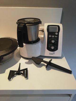 Taurus Mycook 59+ robot cocina