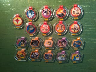 Power disc Disney Infinity