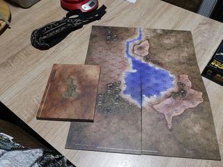 mapas battletech 2