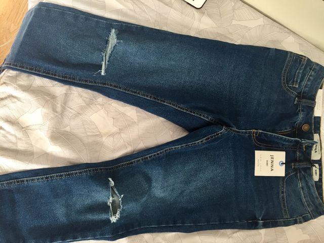Jean skinny new look