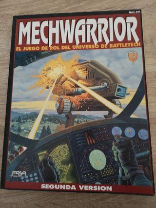 libros y mapas battletech