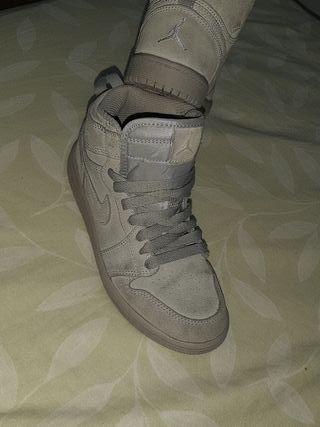 zapatillas Nike jordan