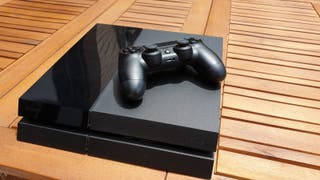 PS4 + juegos