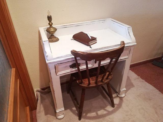 Escritorio Vintage Bureau