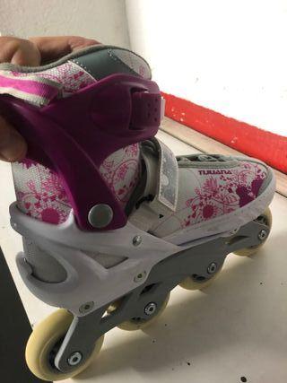 patines en linea marca tijuana