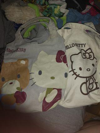 sac à main hello kitty