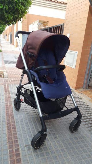 Silla de paseo bebe conford