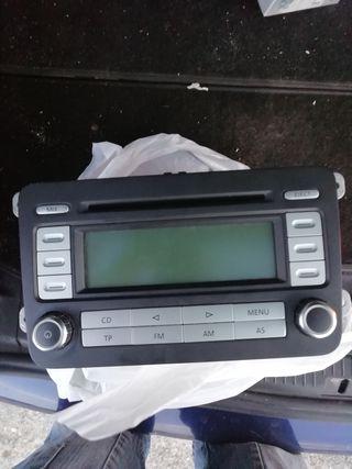 radio coche rcd 300