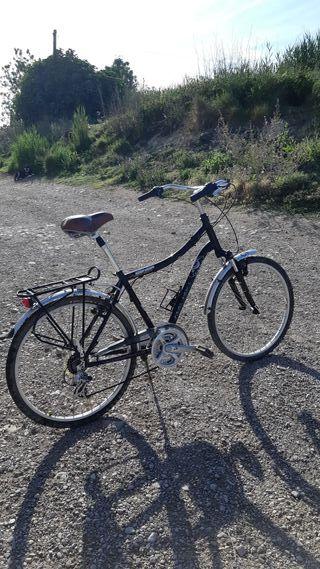 bicicleta de paseo conor