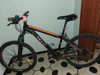 vengo bici