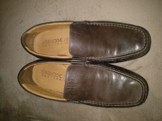 Zapatos Geox hombre