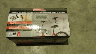 Soporte techo para bici MTB