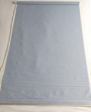 Estor azul IKEA (Enje) - 103cm de ancho