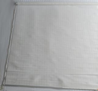 Estor blanco IKEA (Enje) 123cm de ancho