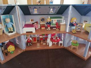 casa muñecas sweet Amanda home