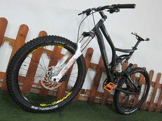 Bicicleta NORCO SIX ONE