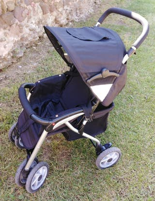 silla de paseo infantil