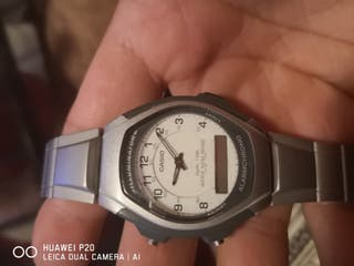 reloj casio digital 100m