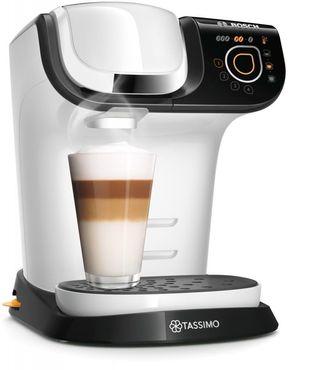 Cafetera de capsulas Tassimo