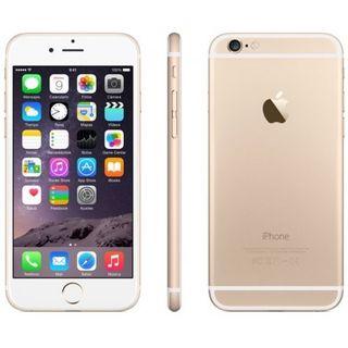 iPhone 6 Plus dorado