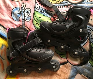 Patines talle 40