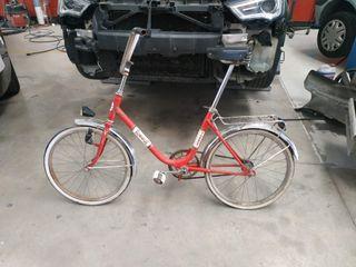 """bicicleta paseo torrot paseo 20"""""""