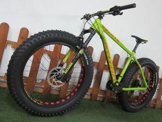 Bicicleta MONDRAKER PANZER R