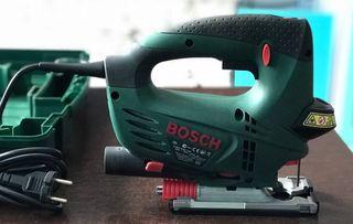 Sierra de calar Bosch PST 900 PEL