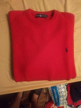 jersey Ralph Lauren