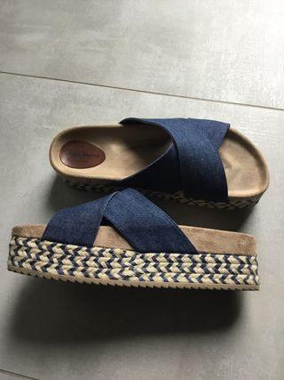 Sandalias Pepe Jeans talla 40