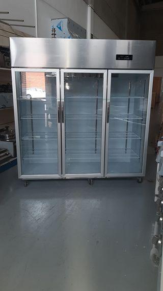 Armario refrigerado, 3p