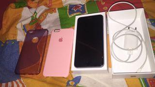 iPhone 6 Plus Gris