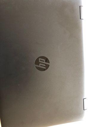 Hp probook 650 g2 8gb ddr4 ssd 256gb