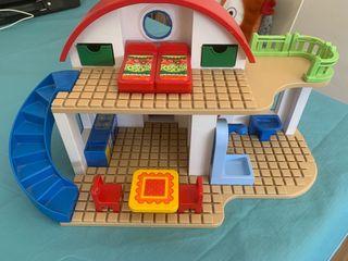 Casa Playmobil 1 2 3