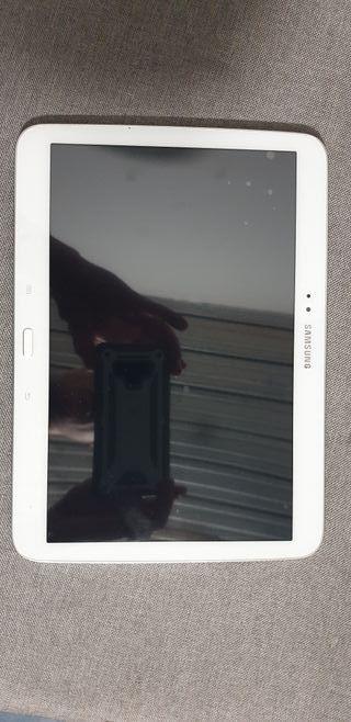 Samsung tab 3 10.1 tablet white