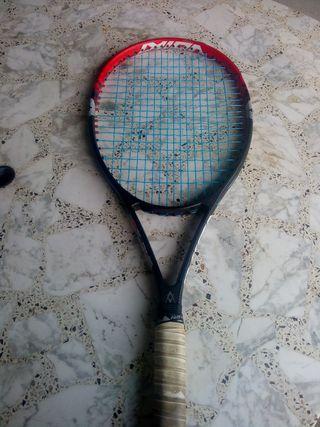raqueta tenis volkl v sense8